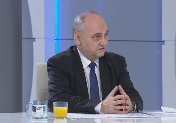 Парламентът прие оставката на д-р Глинка Комитов (обновена)