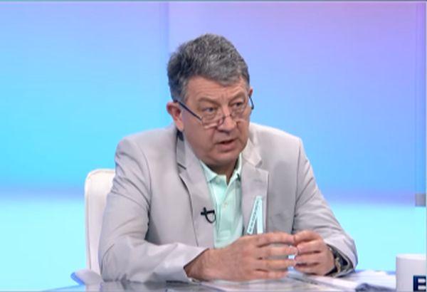 За спазване на НК при случаи на нападения над медици призова д-р Стоян Борисов