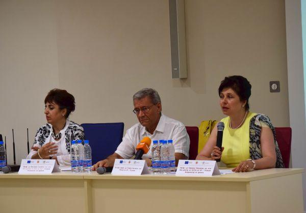За първи път: Педагогическа академия започва работа в МУ-Пловдив