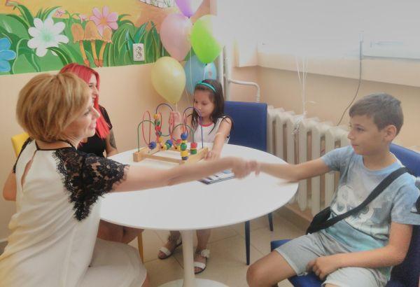 Над 900 деца у нас страдат от ревматоиден артрит