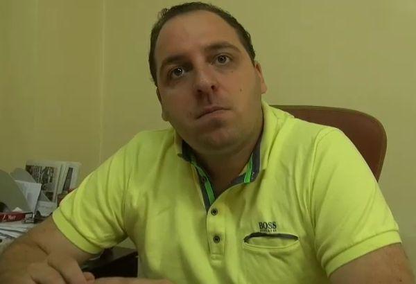 Бившият шеф на болницата в Дупница платил 2700 лв. на 20-годишно момиче за нищо