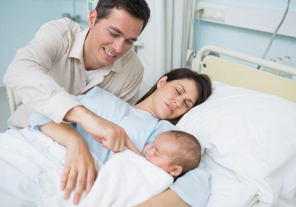 """Кампания за семейни стаи в болниците води Фондация """"Нашите недоносени деца"""""""