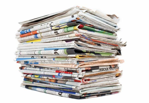 Във вестниците: Храната в болниците, село без джипи, достъп до здравните досиета