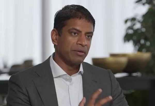 Медицинският директор на Novartis оглави компанията