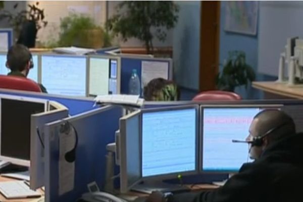 Глобяват до 5000 лева 26-годишен мъж за фалшив сигнал до 112