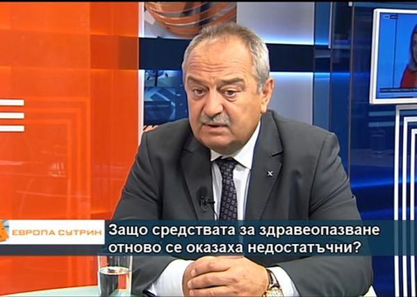 Допълнителни 172 млн. лв. в касата ще спрат трупането на надлимитна дейност