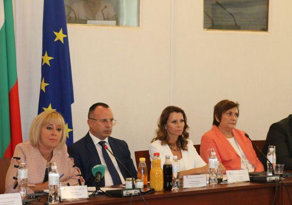 Здравословното хранене на децата ще е приоритет на МЗ по време на българското председателство на ЕС