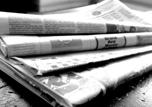 Във вестниците: Отново за потребителската такса, НАП продава медицинска апаратура