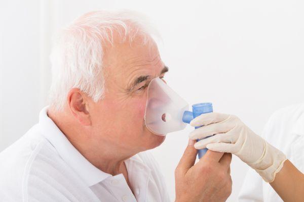 Около 50% от пациентите с белодробна фиброза получават грешна диагноза