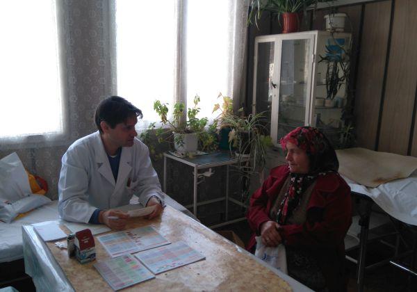 """Седем екипа от УМБАЛ """"Александровска"""" преглеждат безвъзмездно възрастни хора през октомври"""