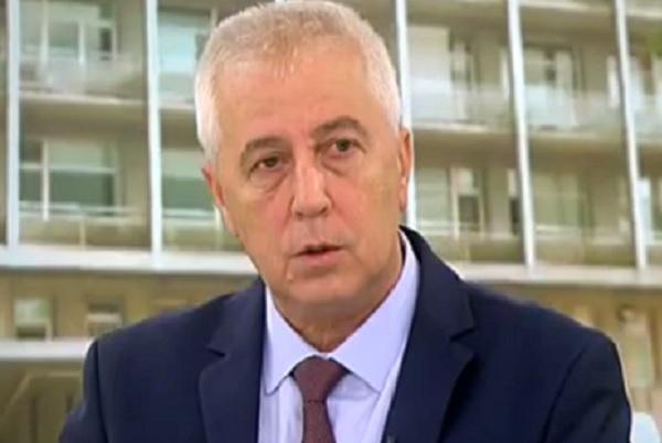 Министър Петров: Болниците, които  процъфтяват, се управляват добре