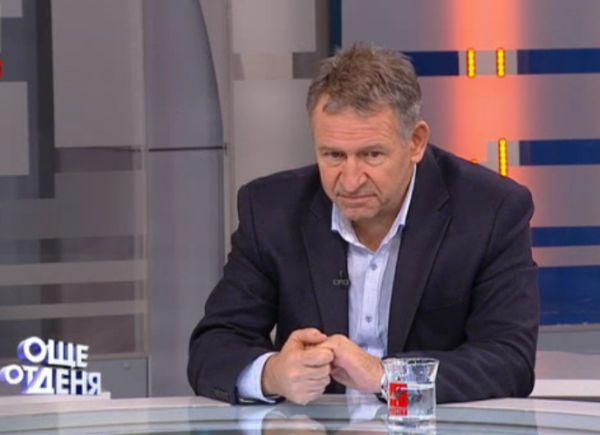 Д-р Стойчо Кацаров: Това е 16-ият поред калпав бюджет на НЗОК