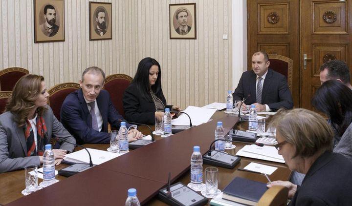 Планират център с технология от ЦЕРН в София
