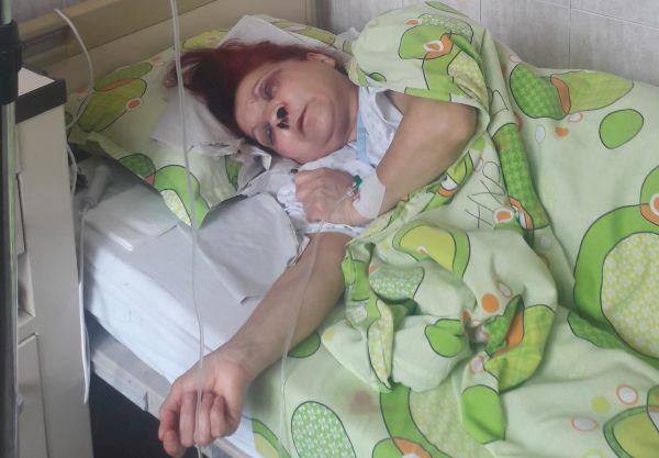 """Битата в """"Пирогов"""" медсестра е в тежко състояние със сериозна фрактура"""