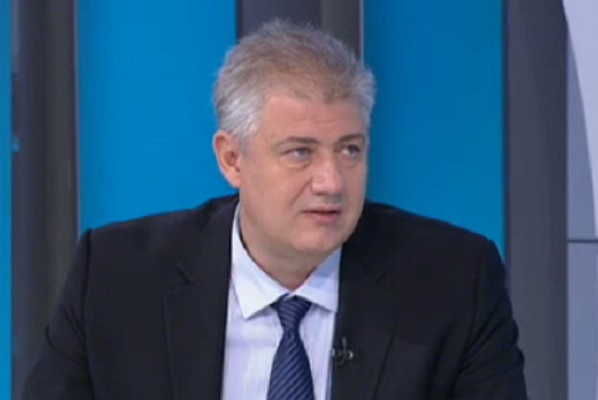 Проф. Балтов: Увеличават се случаите на интоксикирани агресивни пациенти