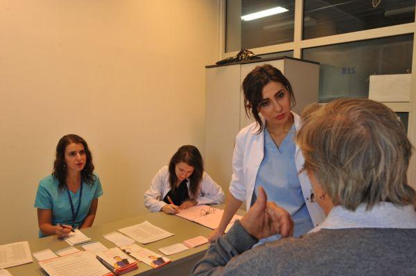 Още два дни безплатни прегледи за пациенти с псориазис във ВМА