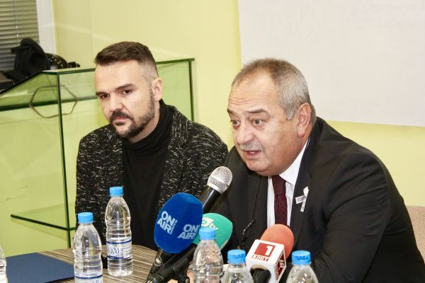 Проф. Николай Габровски: Проблемът с агресията срещу медиците е проблем на комуникацията