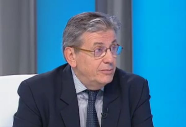Проф. Добрин Константинов: Фондът за лечение на деца оказва огромна помощ за скъпите терапии