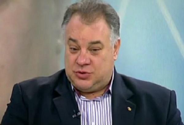 Д-р Ненков: Кой ще се извини, ако се докаже, че няма нарушение от проф. Петров?