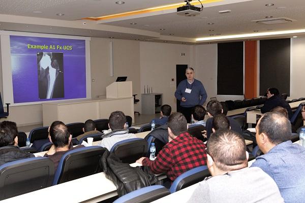 Млади лекари се обучаваха в мастер курс по травматология в МУ-Пловдив