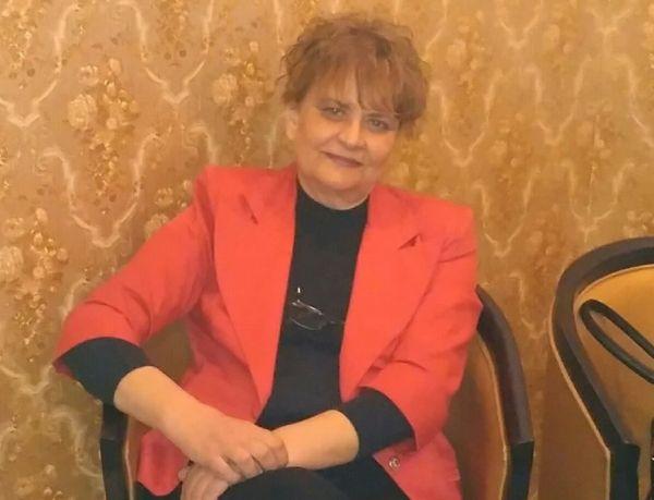 Почина д-р Марияна Кирилова