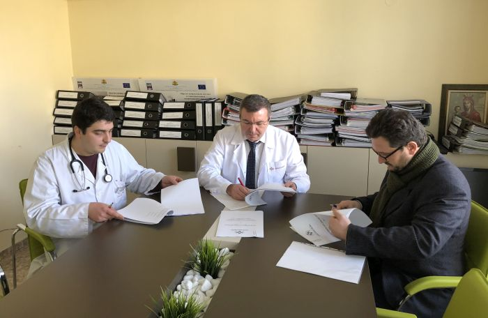 "Подписан е новият Колективен трудов договор в УМБАЛ ""Александровска"""