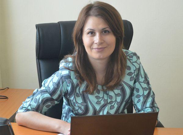 """Кръстина Таскова от """"Воля"""" се присъедини към здравната комисия"""
