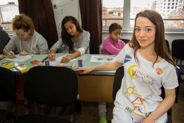 Певци ще помагат на децата за по-бързо адаптиране в болниците