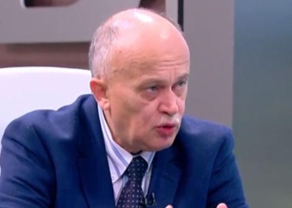 Д-р Пенков: Черният пазар на лекарствата върти 200 млн. лв. годишно
