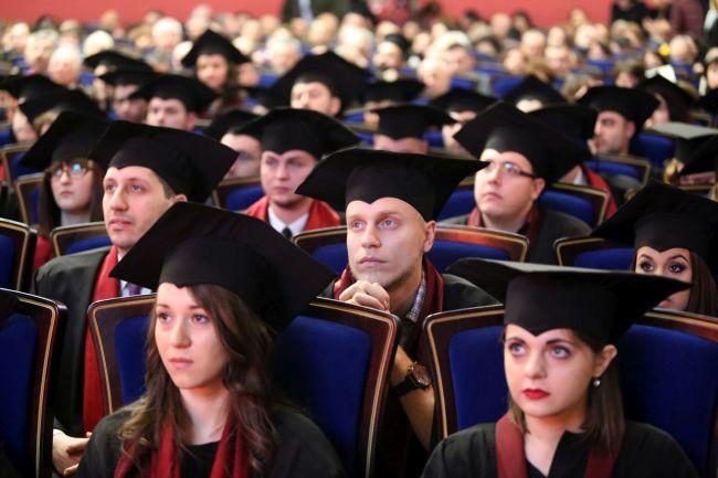 Дипломира се 67-ият випуск медици на МУ - Пловдив
