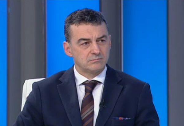 Доц. Иво Петров: Сегашното ръководство на МЗ се опитва да въведе по-голяма прагматичност в управлението