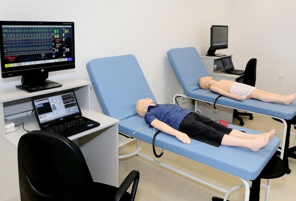 Първа конференция по симулационно обучение в медицината в Пловдив