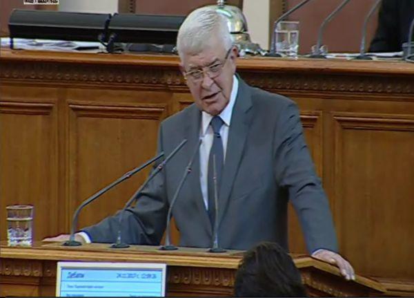 Ананиев: Променяме закона, ако неплащана у нас нова молекула се предлага в 9 страни от ЕС