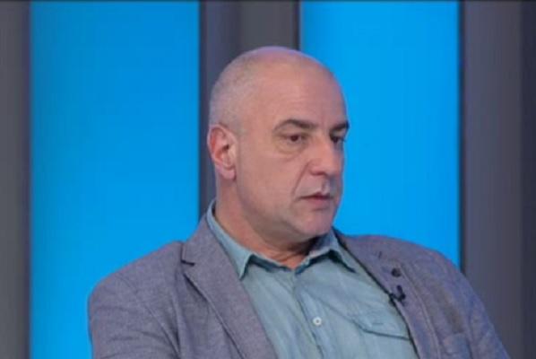 Доц. Любомир Киров с предложения за промени в ТЕЛК