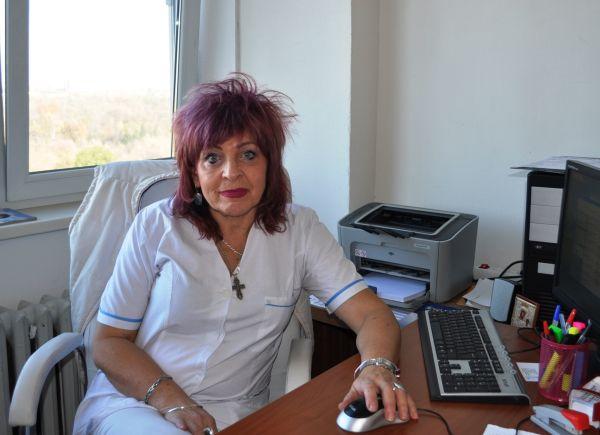 """Над 1000 жени са прегледани безплатно в кампания на УМБАЛ """"Св. Георги"""" за профилактика на рака на гърдата"""