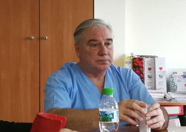 С нов щадящ метод смениха аортни клапи на 11 високорискови пациенти