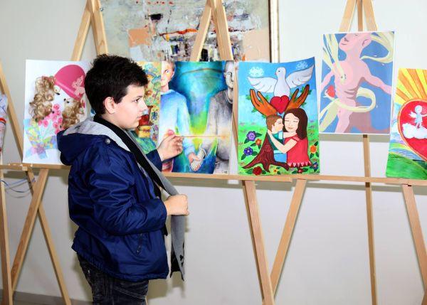 Изложба в МУ - Пловдив показва значението на донорството