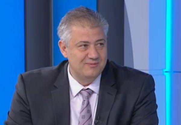 """Проф. Балтов: Нужна е промяна, структурата на """"Пирогов"""" е същата от 40 години"""