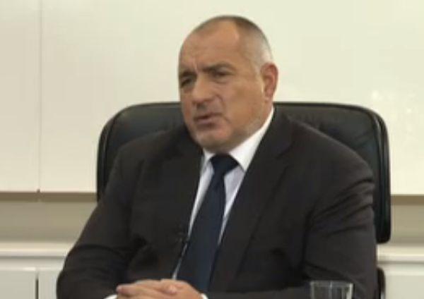Борисов решил отмяната на мораториума, за да няма риск дори и за един човек