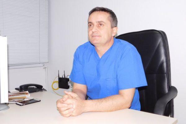 Д-р Красимир Събев: Не е вярно, че няма пари за онкоболните