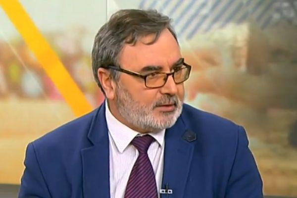 Д-р Ангел Кунчев: Няма да допуснем епидемия от морбили