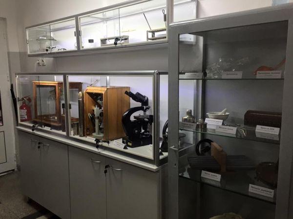 Експонати за Музей на медицината събират в МУ-Пловдив
