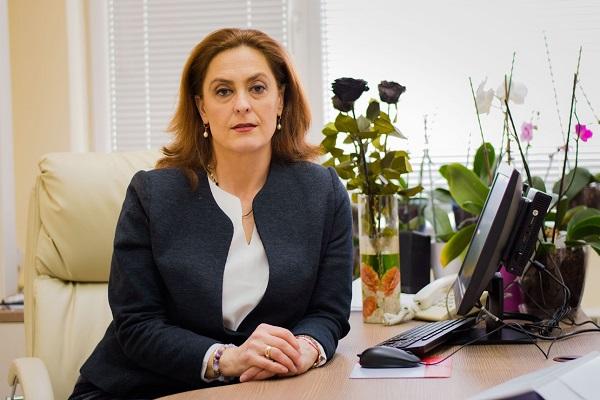 Проф. д-р Силва Андонова е назначена за национален консултант по интервенционална неврология