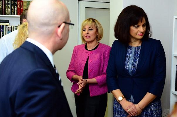 Д-р Дариткова: Очаквам общинските болници да обяснят защо са им нужни 30 млн. лв.