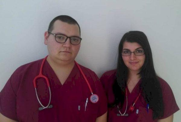 Студенти от МУ - Пловдив участват в научноизследователско проучване