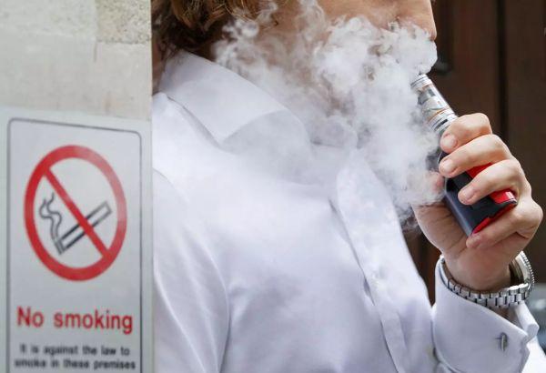 Правителството на Великобритания: Електронните цигари трябва да се изписват от лекари