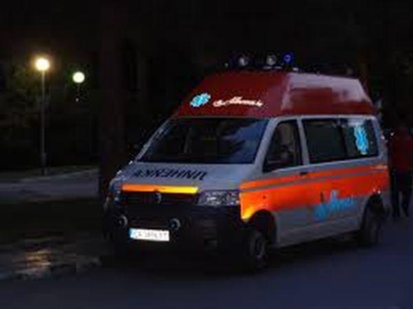 Болнични линейки с актове – нямат право на специален режим на движение