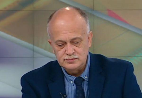 Д-р Пенков: Ако дадем 15 млн. за местене на касата, вместо за болници, ще ни отрежат главите