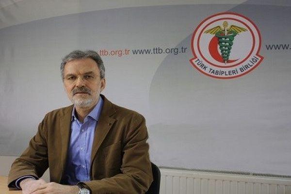 """Турция премахна """"турски"""" от името на лекарския си съюз"""