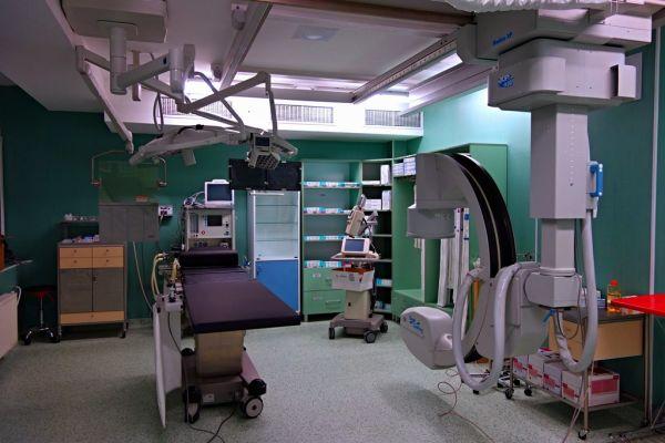 """3000 операции годишно се извършват в Клиниката по съдова хирургия на УМБАЛ """"Свети Георги"""""""
